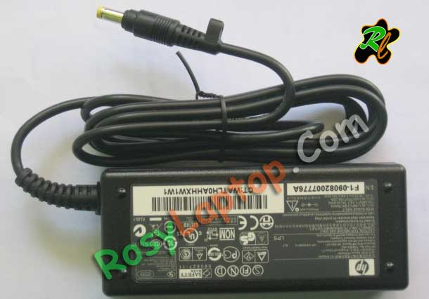 Adaptor HP Original PPP009H 534092-002 18.5v-3.5A